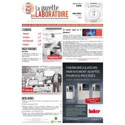 261 - Février 2020 - la gazette du laboratoire