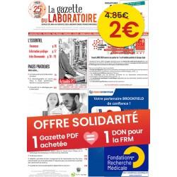 266 - Juillet-Aout 2020 - la gazette du laboratoire