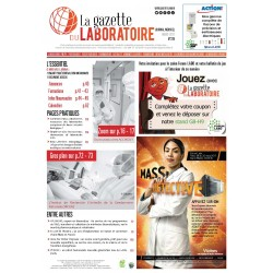 229 - Mars 2017 - la gazette du laboratoire