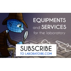 SUBSCRIBE TO LABORATOIRE.com