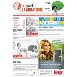 254 - Juin 2019 - la gazette du laboratoire